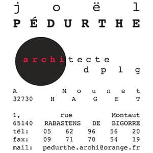 Joel Pedurthe