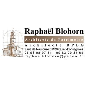 Rapahel Blohorn