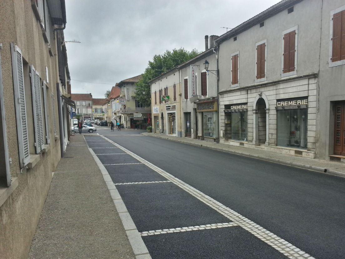 Rue du Maréchal Joffre